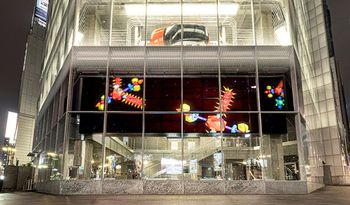 Hyundai Motorstudio and Rhizome Present 'World on a Wire'
