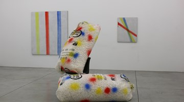Contemporary art exhibition, Klaas Kloosterboer, Everything Can Be Anything at Kristof De Clercq gallery, Ghent