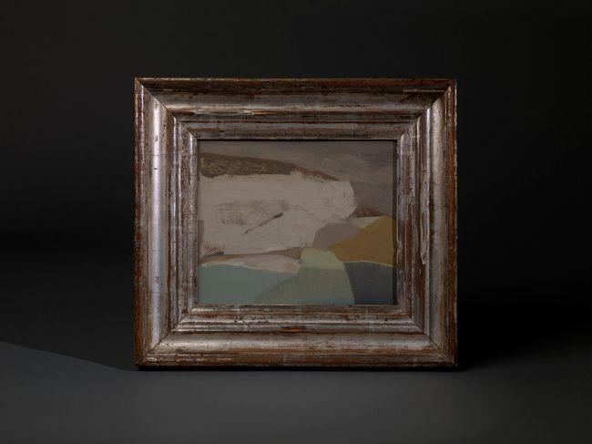 Tennyson Down by Deborah Tarr contemporary artwork