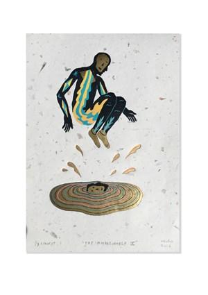 Immeasurable IX by Agung Prabowo contemporary artwork