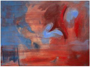 Fig Rabbit Duck (Kaninchen und Ente) by Julia Dubsky contemporary artwork
