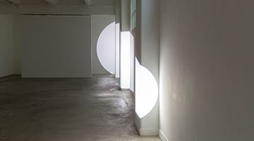 Contemporary art exhibition, MAF: Viewing Rooms at Anna Schwartz Gallery, Melbourne
