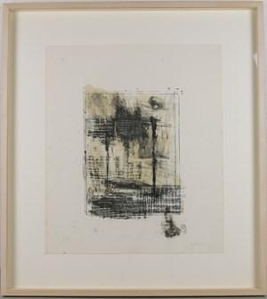 Transcription by Noboru Takayama contemporary artwork