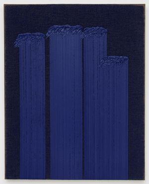 Conjunction 19-32 by Ha Chong-Hyun contemporary artwork