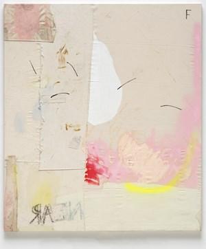 So near, so far by Jenny Brosinski contemporary artwork