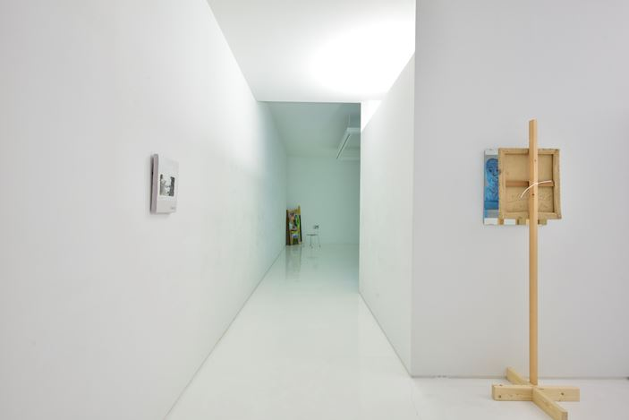 Exhibition view: Group Exhibition, How to live #2 at Roppongi, ShugoArts, Tokyo (25 May–23 June 2018. Copyright the artist. Courtesy of ShugoArts. Photo: Shigeo MUTO.