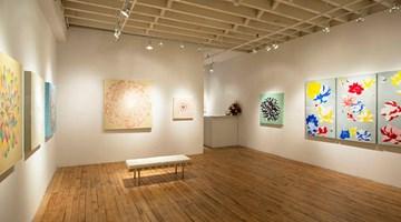 Art Mora contemporary art gallery in New York, USA