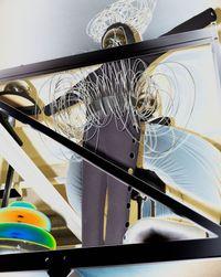 Dessau Files, BRG2601 by Joachim Brohm contemporary artwork painting