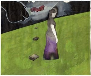 Untitled No.13 by Huang Juan contemporary artwork