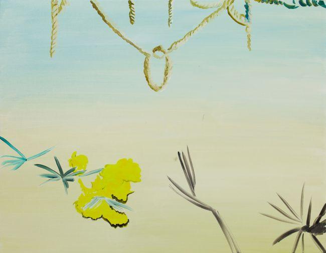 Love by Yan Bingqian contemporary artwork
