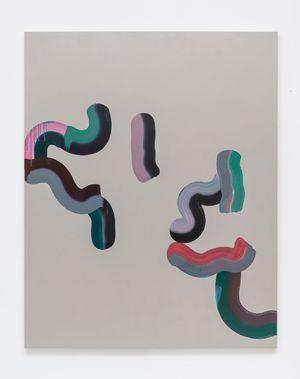 Untitled (May) by Marta Mancini contemporary artwork