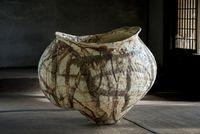 Untitled by Kazunori Hamana contemporary artwork ceramics