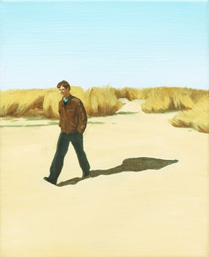Sand by Tim Eitel contemporary artwork