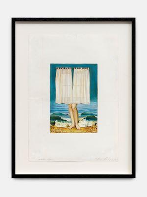 Window Shopper by Thomas Lerooy contemporary artwork