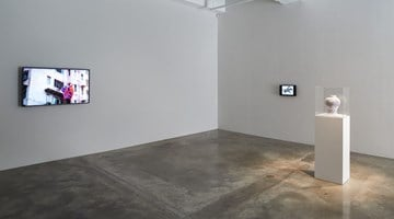 Contemporary art exhibition, Curated by Clara M Kim, Happy Together at Tina Kim Gallery, New York