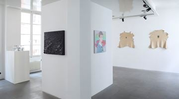Contemporary art exhibition, Group Exhibition, Collective Exhibition at A2Z Art Gallery, Paris