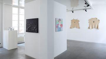 Contemporary art exhibition, Group Exhibition, Collective Exhibition at A2Z Art Gallery, Paris, France