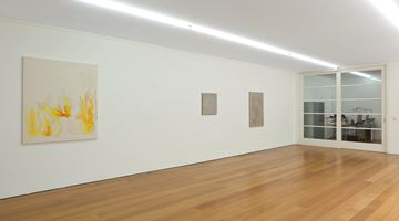 Contemporary art exhibition, Helene Appel, Helene Appel at Galerie Rüdiger Schöttle, Munich