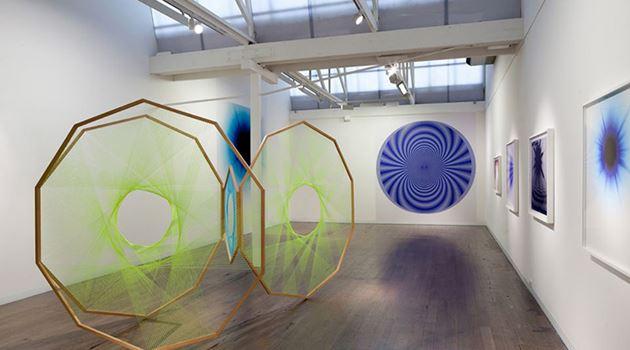 Arc One Gallery contemporary art gallery in Melbourne, Australia