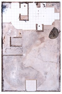 Buena Vista 1 by Clay Ketter contemporary artwork print