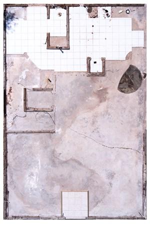 Buena Vista 1 by Clay Ketter contemporary artwork