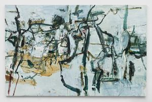 Swinging Time by Tu Hongtao contemporary artwork