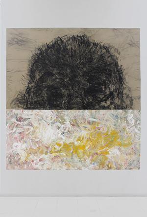 Desire 12 by Hashan Cooray contemporary artwork