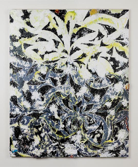 Deepdrippings (Distinguished Guest Version) by Phillip Allen contemporary artwork