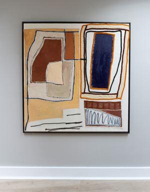Hayat by Laurence Leenaert contemporary artwork