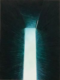 Hikari I by Szelit Cheung contemporary artwork painting