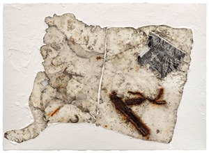 Decayed Book–Literature by Shang Yang contemporary artwork