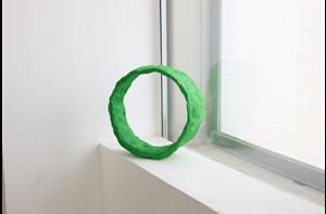 O by Taeyoon Kim contemporary artwork