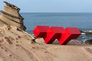 Monad (small version) by Lee Tsai-Chien contemporary artwork