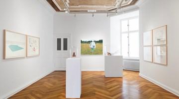 Zilberman Gallery contemporary art gallery in Berlin, Germany