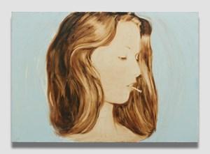 Mary by Joe Andoe contemporary artwork