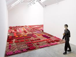"Group Exhibition<br><em>Afterimage: Dangdai Yishu</em><br><span class=""oc-gallery"">Lisson Gallery</span>"