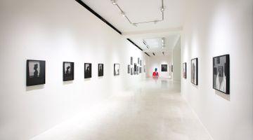 Contemporary art exhibition, Zanele Muholi, Somnyama Ngonyama (Hail the Dark Lioness) at Pearl Lam Galleries, Pedder Street, Hong Kong, SAR, China