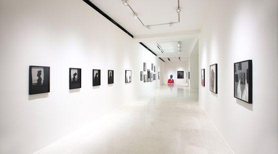 18 May–31 Aug 2021 Zanele Muholi contemporary art exhibition