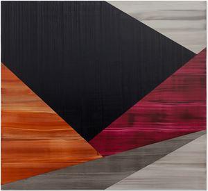 Praga 4 by Ricardo Mazal contemporary artwork