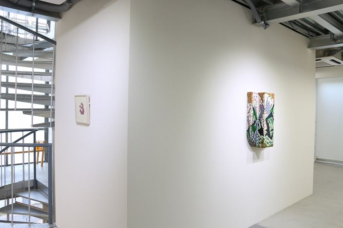 Exhibition view: Group Show, Winter Collection 2020, Kamakura Gallery, Kamakura (14 January–22 February 2020). Courtesy Kamakura Gallery.