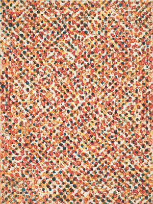 Fire Sutra VI by Savanhdary Vongpoothorn contemporary artwork