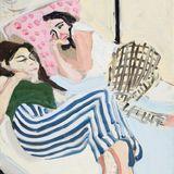 Chantal Joffe contemporary artist