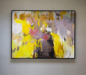 Corbel by Richard Hearns contemporary artwork