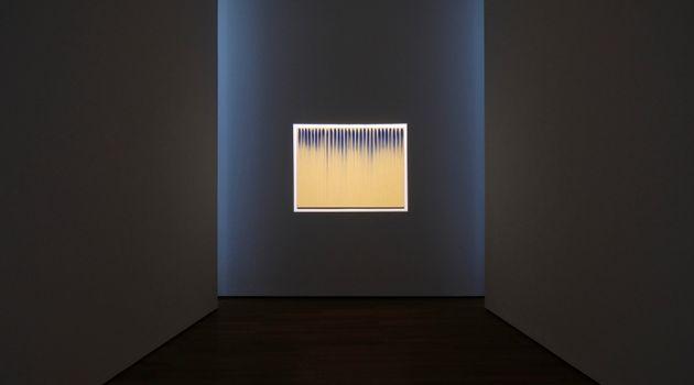 Lee Ufan contemporary artist