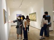 Mount Gui: Mao Xuhui and His Students Group Exhibition
