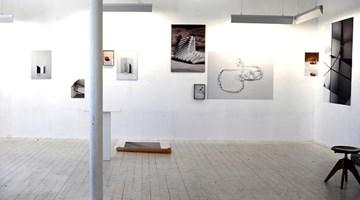 Bildhalle contemporary art gallery in Zurich, Switzerland