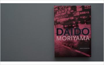 Daido Moriyama: Journey For Something