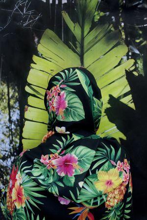 Untitled 05 by Vanja Bučan contemporary artwork