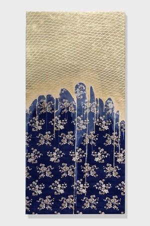 whitewashforthegoldenmoments II by Timothy Hyunsoo Lee contemporary artwork
