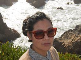 Patty Chang: From Xinjiang to the Atlantic Ocean